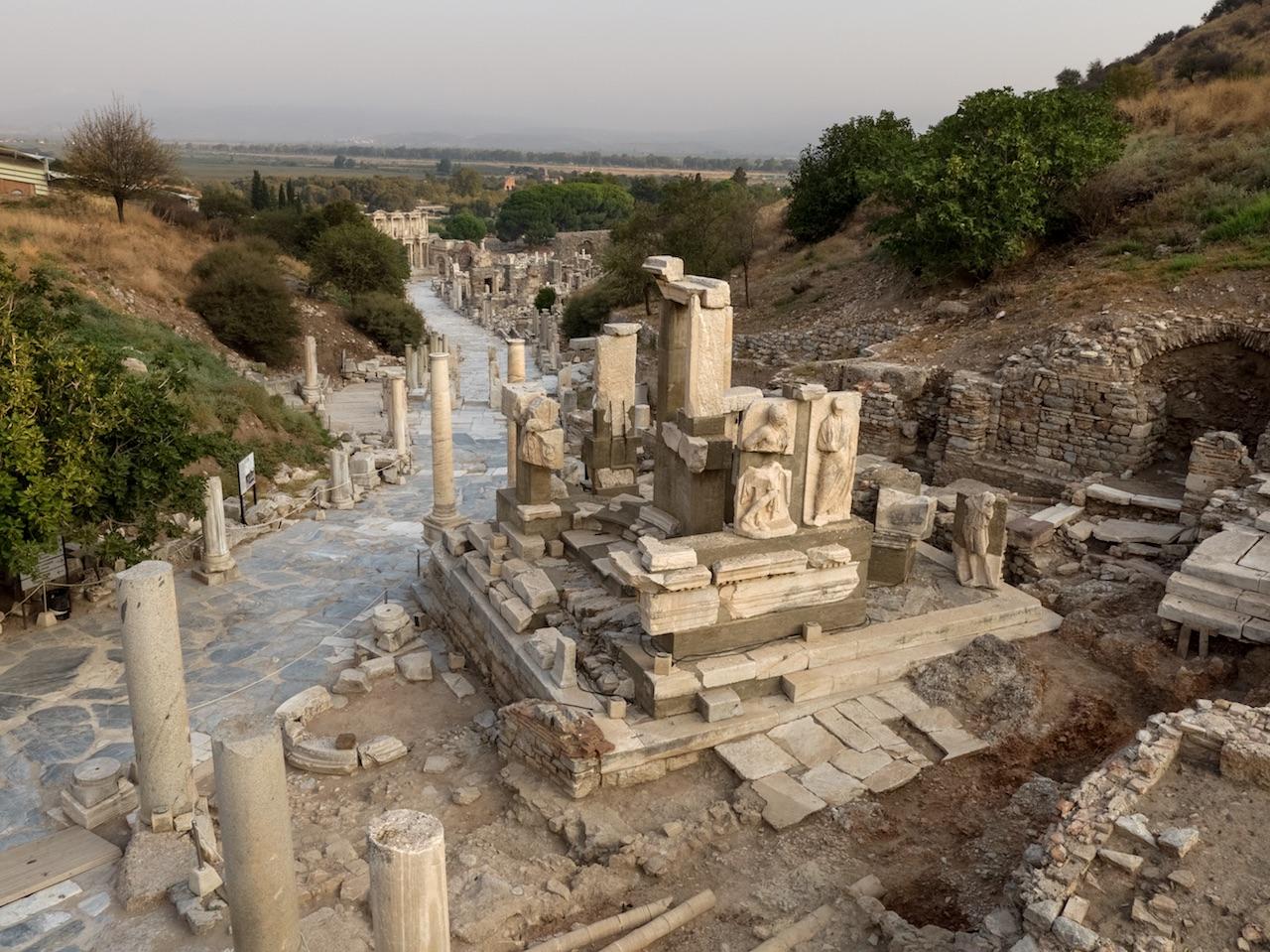 Memmius anıtı (© ÖAW-ÖAI, N. Gail)