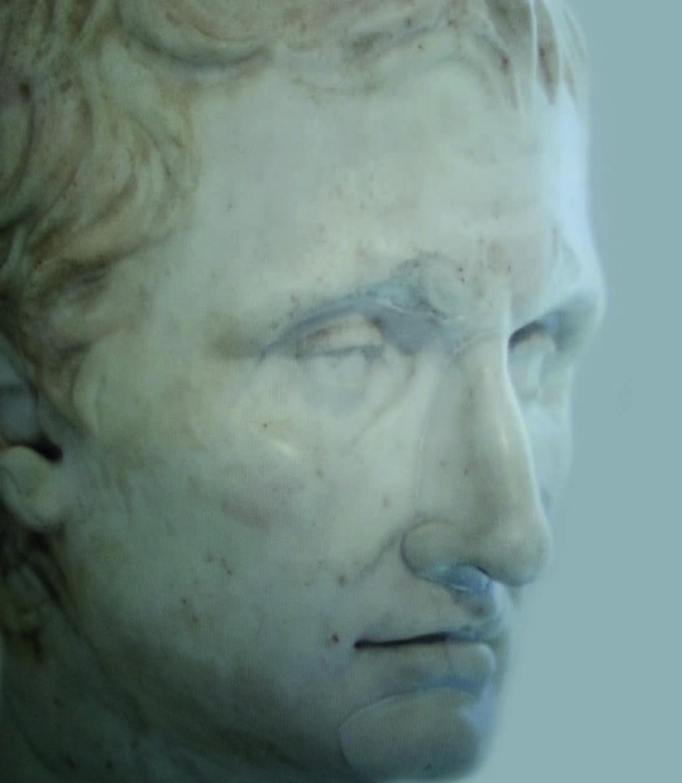 Lucius Livius Andronicus, Napoli Ulusal Arkeoloji Müzesi
