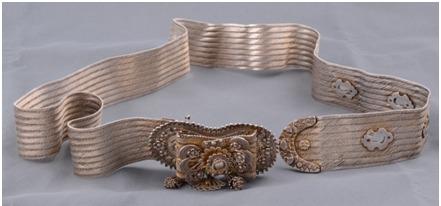 Kemer-  Gümüş-  20.y.y. başı