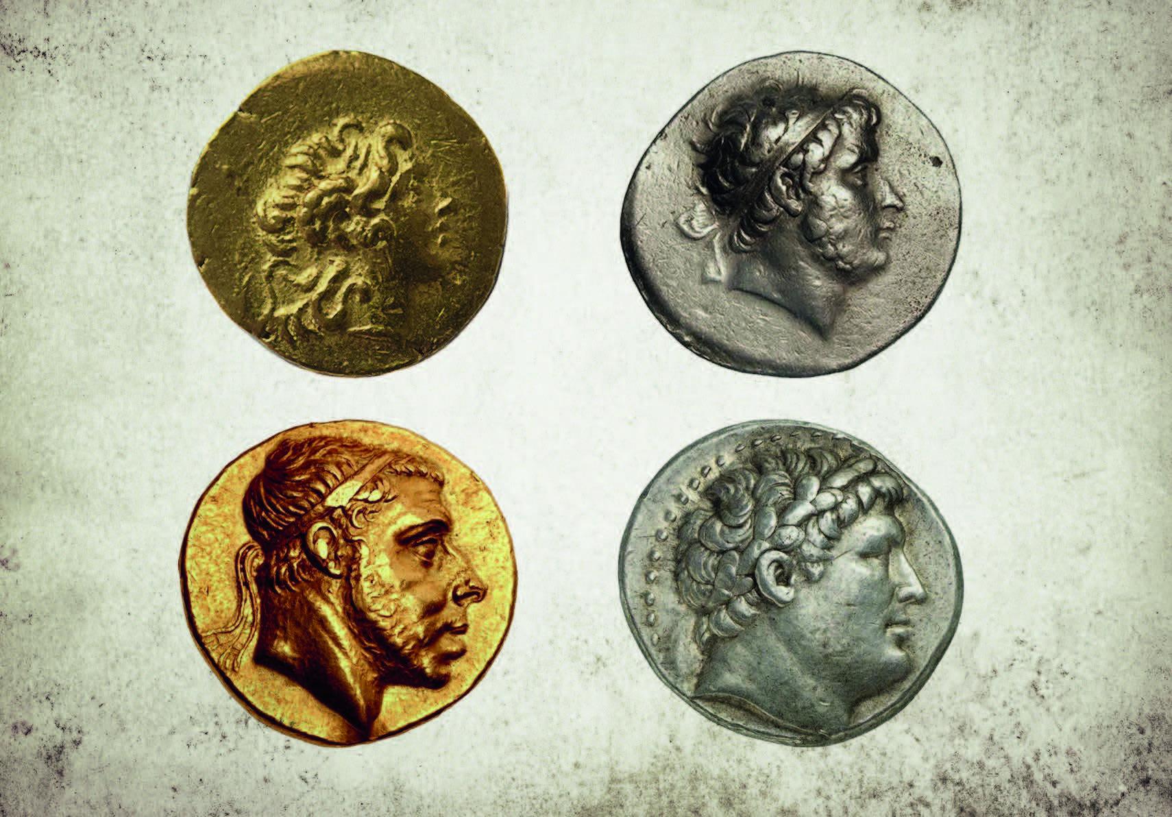 Hellenistik Dönem Anadolu Kralları