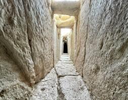 Tripolis antik kentinde 2 bin yıllık kanalizasyon sistemi bulundu