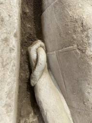 Euromos Zeus Lepsynos Tapınağı