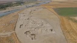 Kuriki Höyük Kazıları